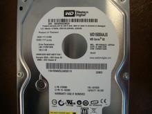 WESTERN DIGITAL WD1600AAJS-08PSA0 DCM:EHRNHTJAAN 160GB SATA