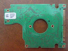 Hitachi HTS421280H9AT00 PN:0A26307 MLC:DA1303 (0A26790 DA1187B) 80gb IDE/ATA PCB AMGVGYJE (T)