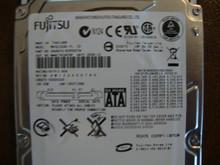 FUJITSU MHV2100BH PL CA06672-B35500TW 0BDD7E-00000029 100GB SATA NWAET6C28YBF