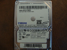 SAMSUNG HM100JI/OMD REV.A (M60S SS) 100GB SATA S0EFJ10L602140