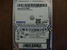 SAMSUNG HM100JI/OMD REV.A (M60S SS) 100GB SATA S0EFJ10L602797