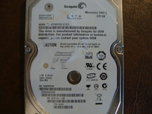SEAGATE ST9320320AS 9EV134-188 FW:0303 WU 320GB SATA 5SX55PHV