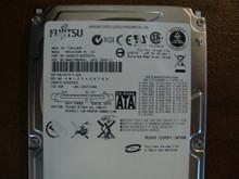 FUJITSU MHV2100BH PL CA06672-B35500TW 0BDD7E-00000029 100GB SATA NWAET6B28H0L