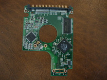 WD WD600UE-22KVT0, 2061-701401-200 AB, DCM: HOTJHBN 60GB PCB (T)