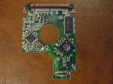 WD WD600UE-22HCT0, 2061-701281-100 AF, DCM: HYHTJBFB 60G PCB (T)