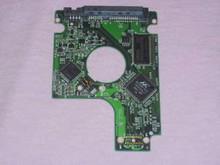 WD WD600BEAS-00KZT0, 2061-701424-200 AA, DCM: HOTJBB PCB (T)