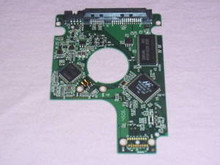 WD WD1000BEVS-22LAT0, 2061-701424-N00 AF, DCM: HCAJANB PCB (T)