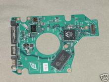TOSHIBA MK8032GSX HDD2D32 V ZK01 S, 80 GB, SATA, PCB (T) 190335422016