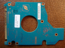 TOSHIBA MK8025GAS, HDD2188 C ZK01 T, ATA/IDE, 80GB PCB (T) 200446401091