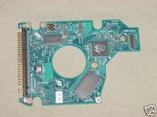 TOSHIBA MK4026GAX HDD2193 V ZE01 T, 40 GB, IDE/ATA, PCB (T)