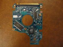 TOSHIBA MK4025GAS HDD2190 W ZE01 T, 40 GB, IDE/ATA, PCB (T)