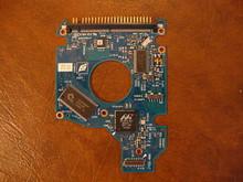 TOSHIBA MK4025GAS HDD2190 F ZK01 S, 40 GB, IDE/ATA, PCB (T)