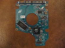 TOSHIBA MK1234GSX HDD2D31 F ZL02 S, 120 GB, SATA, PCB (T) 190372467169