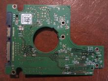 WD WD1600BEKT-00PVMT0 (771692-505 03P) DCM:HHCTJAN 160gb Sata PCB