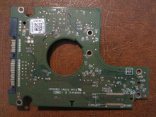 WD WD1600BEKT-00PVMT0 (771692-505 03P) DCM:HHCTJAB 160gb Sata PCB