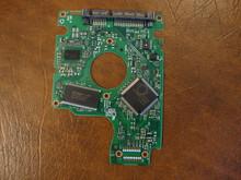 HITACHI HTS541080G9SA00 SATA MLC: DA1468 PN: 0A50004 80GB PCB (T)