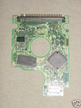 HITACHI HTS541040G9AT00 ATA MLC: DA1175 PN: 13G1583 40GB PCB (T)