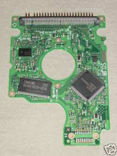 HITACHI HTS541010G9AT00 ATA MLC: DA1175 PN: 13G1591 160GB PCB (T) 200461809735