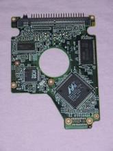 HITACHI HTS428060F9AT00, ATA, A/A0A2 B/A, AJ300, 60.01G PCB (T)