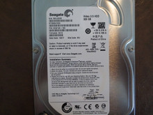 Seagate ST3320413CS 9GW14C-160 FW:CA14 WU 320gb Sata (Donor for Parts) 5VVJZEVR (T)