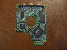 HITACHI DK23DA-30F, 30.01GB, ATA/IDE, A/A0A2 A/A, AJ100  PCB (T)