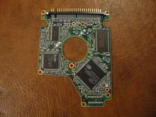 HITACHI DK23BA-15, 15.10GB, ATA/IDE, A/A0F0 B/A, AJ100  PCB (T)