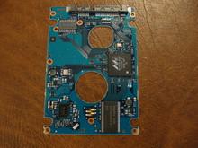 FUJITSU MHV2100BH, CA06672-B24500C1, 100GB, SATA, PCB (T)