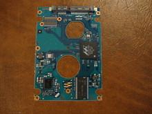 FUJITSU MHV2100BH PL, CA06672-B25500C1, 100GB, SATA PCB (T)