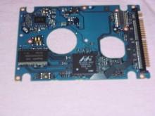 FUJITSU MHV2080AT PL, CA06557-B31300SN, 80GB, ATA/IDE PCB (T)