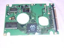 FUJITSU MHT206RAT, CA06297-B75600WL, 60GB, IDE/ATA, PCB (T)