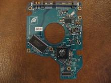 TOSHIBA MK1234GSX HDD2D31 F ZL02 S 040 A0/AH001H 120GB SATA PCB