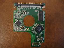 WD WD600UE-22KVT0 2061-701401-200 AB DCM:HOTJABN PCB WXE706234385