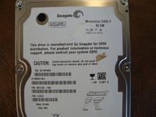 SEAGATE ST980811AS 9S1132-190 FW:3.ALD WU 80GB SATA 5LY4P4E8