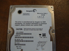 SEAGATE ST980811AS 9S1132-190 FW:3.ALD WU 80GB SATA 5LY3VKWS