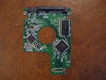 WD WD1600BEVT-60ZCT1 2061-701499-P00 01P DCM:FHNT2HBB PCB