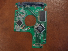 WD WD1600BEVT-60ZCT1 2061-701499-E00 AC DCM:HHNTJAB PCB