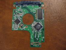 WD WD1200BEVS-60RST0 2061-701450-Z00 AE DCM:HACTJHNB PCB