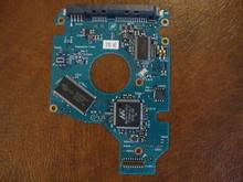TOSHIBA MK1252GSX, HDD2H04 C ZK01 T, SATA, (28H1P03CT) PCB