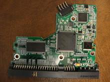 WD WD400BB-22FJA0 2061-001130-300 AG DCM:DSCACTJAH 40GB PCB