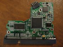 WD WD400BB-22FJA0 2061-001130-300 AG DCM:DSBHCTJCH 40GB PCB WCAJC2622316