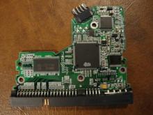 WD WD400BB-22FJA0 2061-001130-300 AG DCM:HSBHCTJAA 40GB PCB