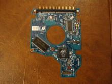 TOSHIBA MK4026GAX, HDD2193 F ZE01 T, 40GB, ATA/IDE PCB 190493421572