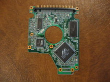 HITACHI DK23DA-20F, A/A0G2 A/A, AJ100, 20.00GB PCB, ATA PCB
