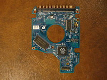 TOSHIBA MK4025GAS, HDD2190 F ZE01 S, 40GB, ATA/IDE PCB 360337244266