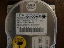 FUJITSU MPF3102AT-CL, CA05423-B90200CL, CAVA27 302-1206