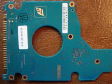 "Toshiba MK8025GAS (HDD2188 F ZE01 S) 80gb 2.5"" IDE/ATA PCB 360289941653"