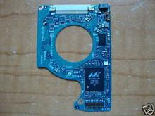 """TOSHIBA MK8010GAH, HDD1784 P ZK01, 80GB, 1.8"""" ZIF PCB"""