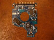 TOSHIBA MK6025GAS, HDD2189 S ZE01 T, 60GB, ATA/IDE PCB 190475816329