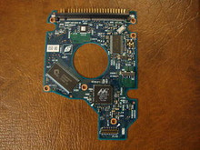 TOSHIBA MK6025GAS, HDD2189 S ZE01 S, 60GB, ATA/IDE PCB 190475815598
