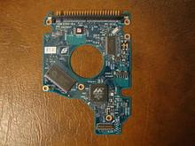 TOSHIBA MK6025GAS, HDD2189 F ZK01 T, 60GB, ATA/IDE PCB 190475818390